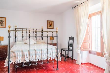 Stunning Andalusian Villa, Axarquía - Cútar
