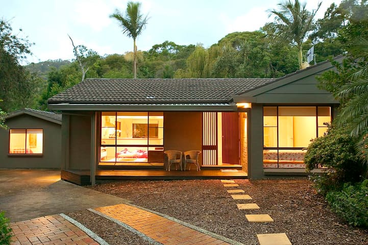 The Beach Retreat, Pearl Beach - Pearl Beach