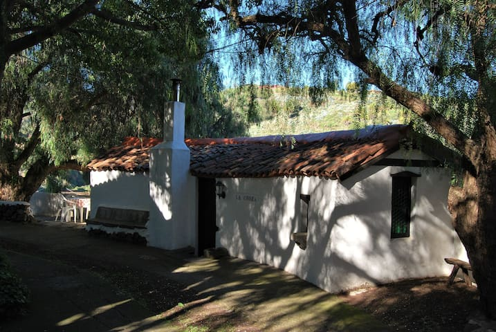 La Choza, die Wanderhütte - Santa Brigida - Hus