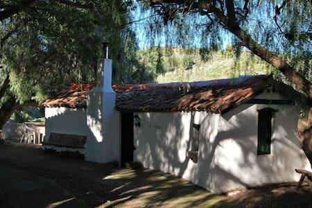 La Choza, die Wanderhütte - Santa Brigida - Ev