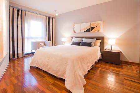 Apartamento en el Casco Histórico - Toledo - Appartement