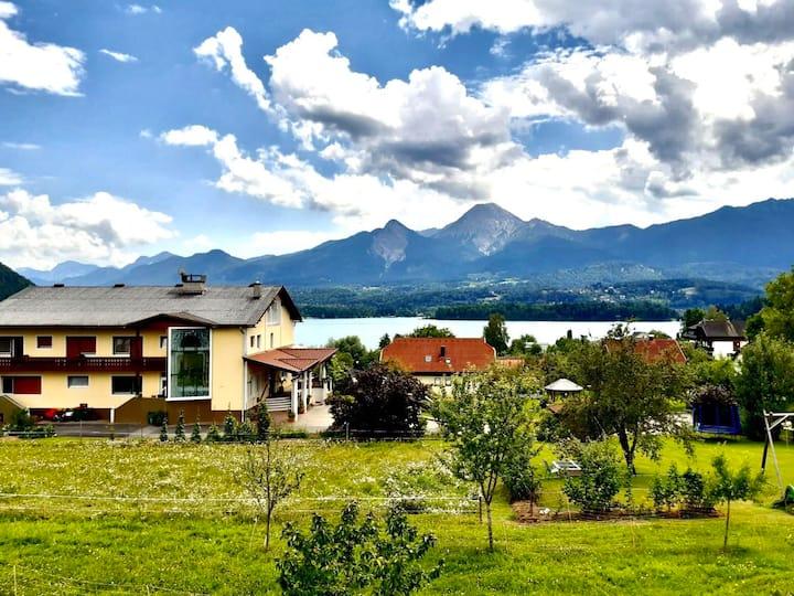 Lake View Drobollach