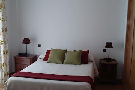 Habitación Doble con baño privado - Burguillos de Toledo