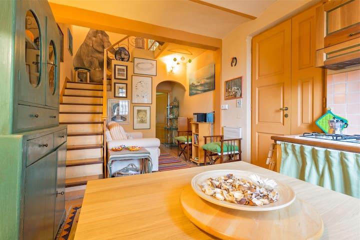 A casa di Susi - Piazze - Casa