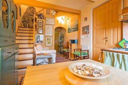 A casa di Susi - Piazze