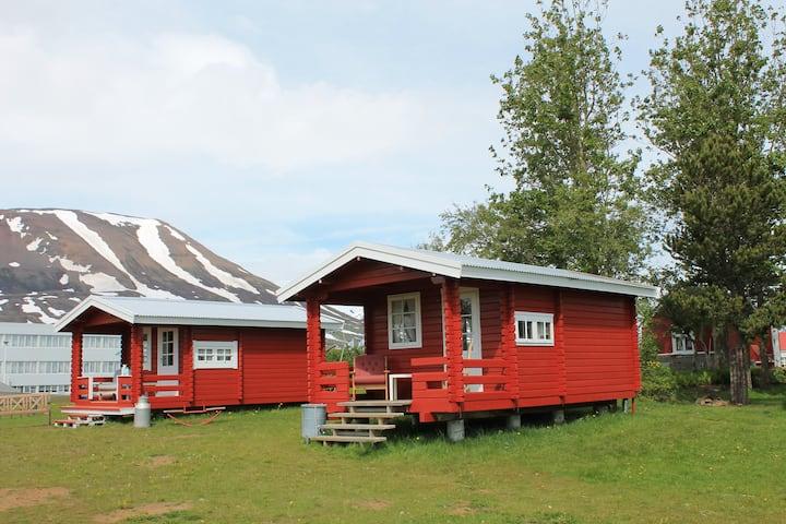 Dalvík Cottage/cabin I