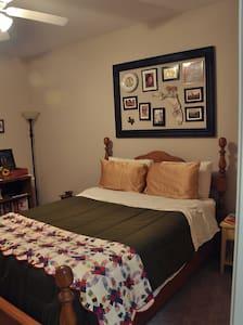 Travel Suite in Asheville - Arden