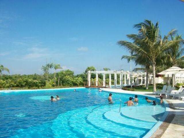 Beautiful Villa in Acapulco Diamant - Acapulco - Villa