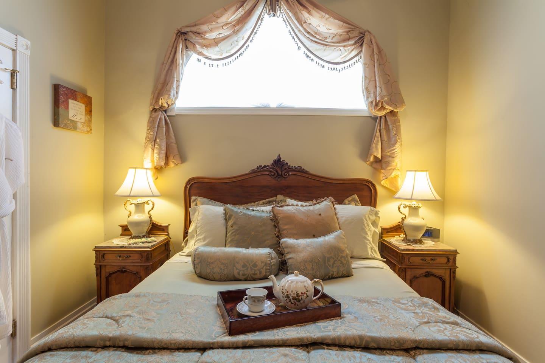 Rosemary sage Bedroom Suite