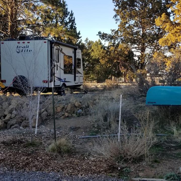 Camper/ RV/ Van site