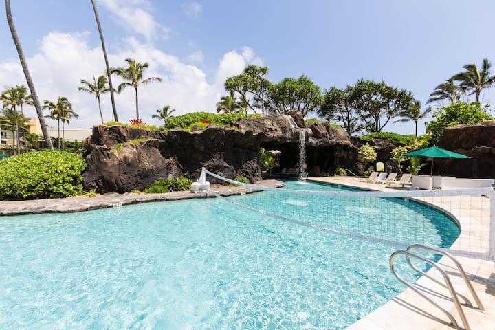 best deal super sale sleeps 4 $119 - Lihue - Apartment