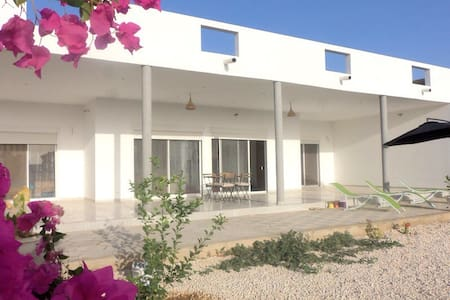 Villa Parba, Saly,Sénégal  - Saly  - Villa