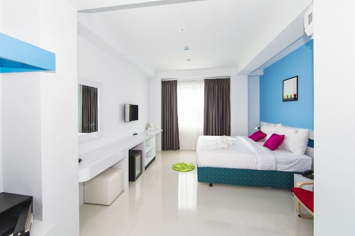 Deluxe Pool View - Patong - Appartement