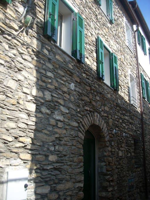 La casa del XXVIII secolo