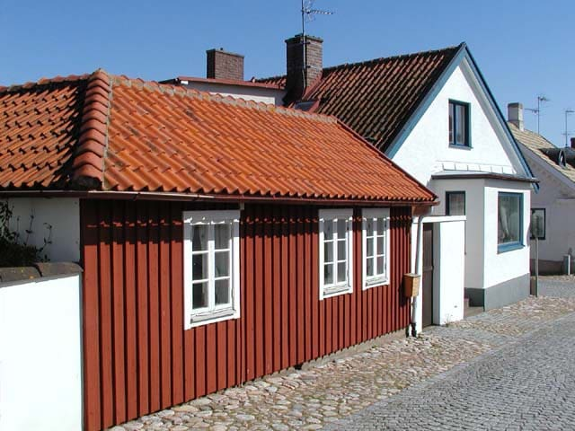 Newly renovated cottage  - Båstad