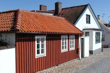 Newly renovated cottage  - Båstad