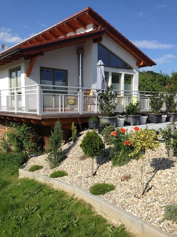 Chalet Royal - das Ferienhaus - Klöch - House
