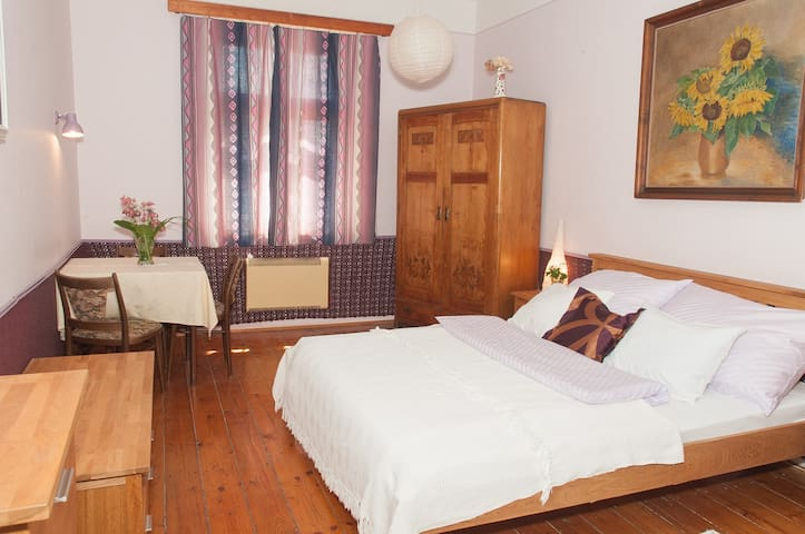 B&B Ivana - Praga - Bed & Breakfast