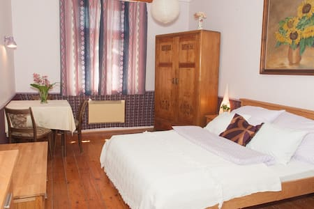 B&B Ivana - Prag - Bed & Breakfast