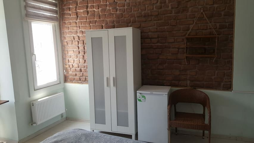 Taila Apartments No 204 Near Taksim