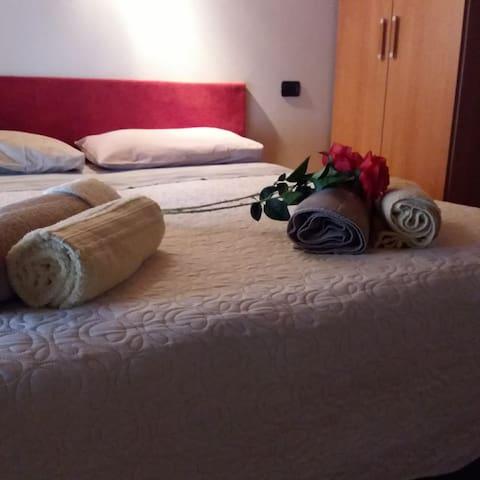 Venere - Appartamento 4 persone sul lago di Como