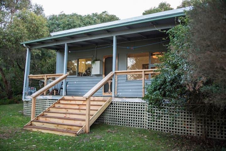 Muir Lan - Walkerville Cottage