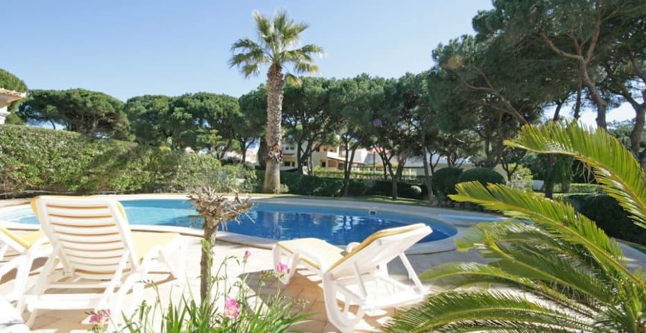 Vilamoura Holiday Villa Mimi  - Quarteira - Casa