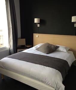 Belle chambre au centre ville  - เบรส์ต - ที่พักพร้อมอาหารเช้า