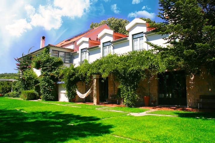 Casa da Figueira Grande.