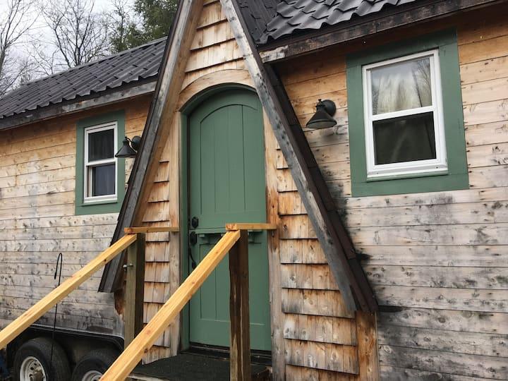Trosly Farm Tiny House