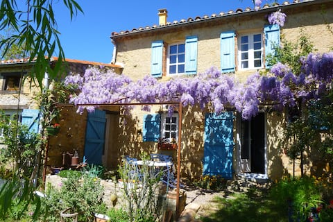 Charming Retreat  / near Carcassonne