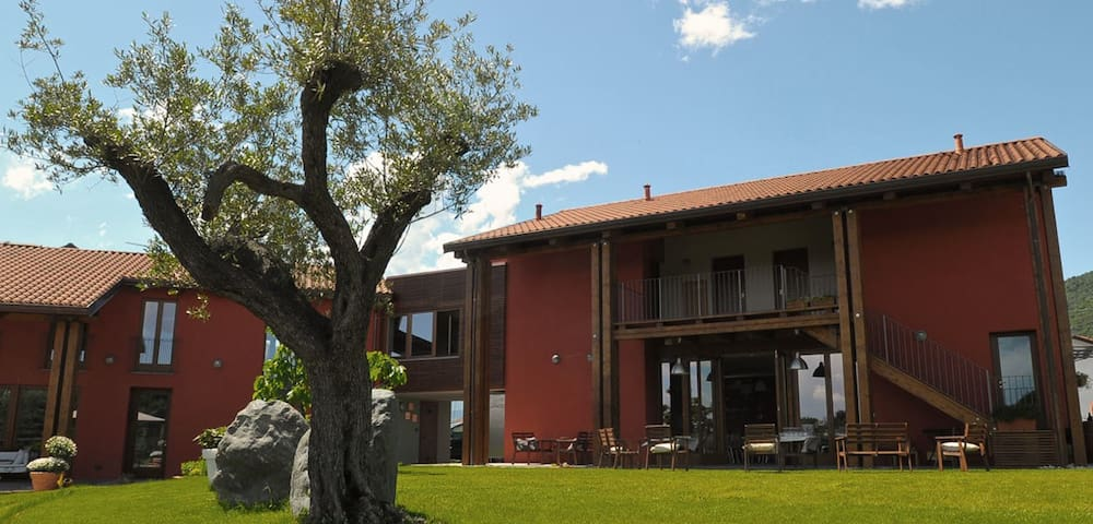 Our guest home is your home - San Secondo di Pinerolo - Bed & Breakfast