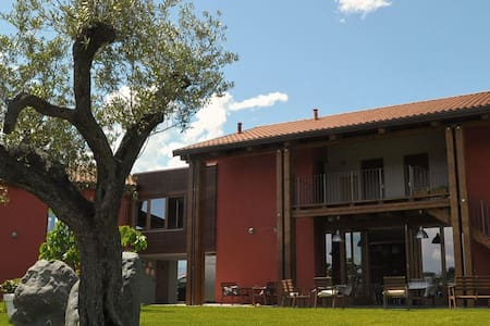 Our guest home is your home - San Secondo di Pinerolo