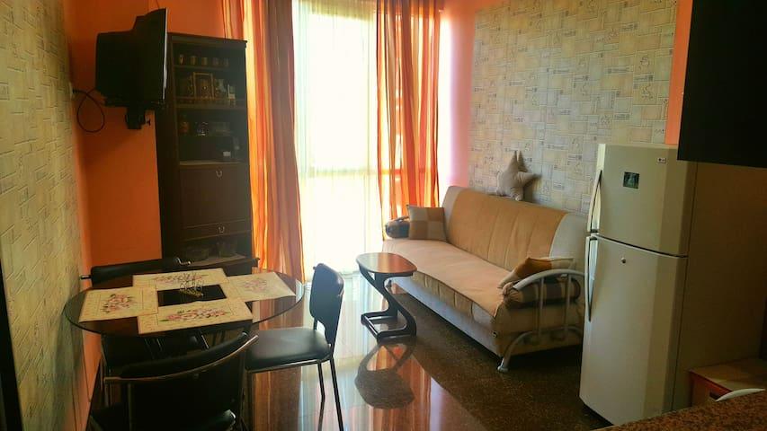 Apartment in Batumi...