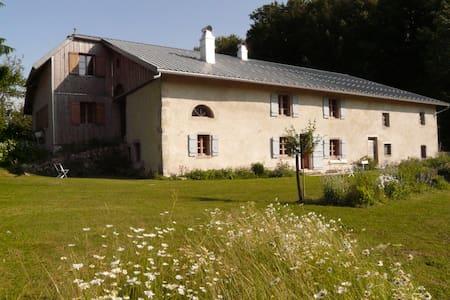 """""""la Sange - les chevreuils"""" - House"""