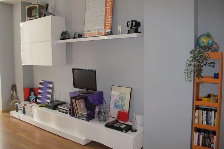 Apartamento en Murcia - Alcantarilla