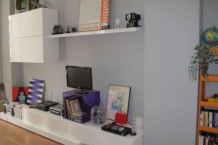Apartamento en Murcia - Alcantarilla - Lejlighed