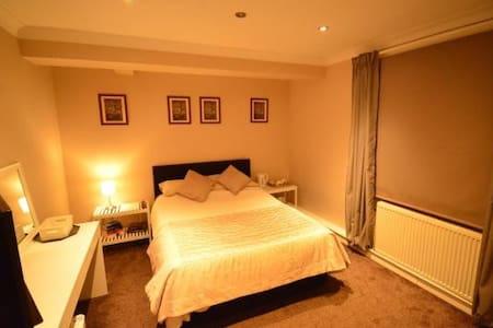 Stunning Private Room in Preston City Centre