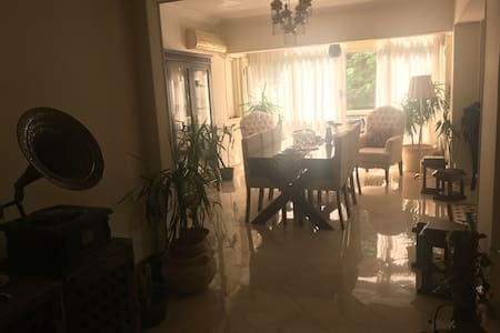 Private room in the center/Dokki, Giza