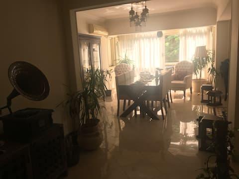 Private room in the center/Dokki, Giza