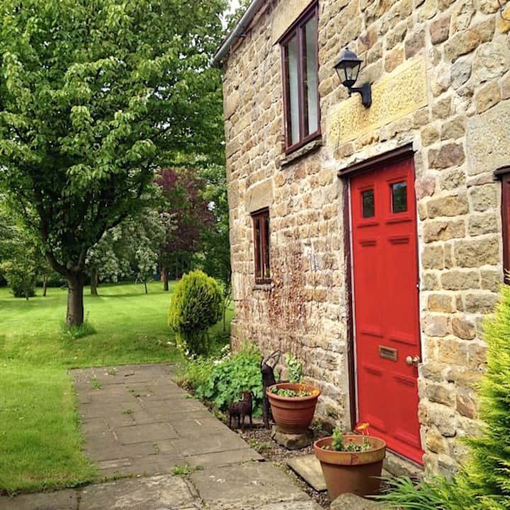 Historic Yorkshire Dales cottage