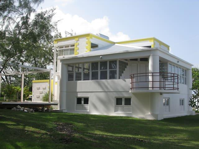 Peaceful Retreat in Barbados! - Barbados - Ház