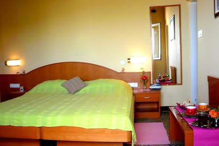 Apartment for 4 people, great price - Apartment