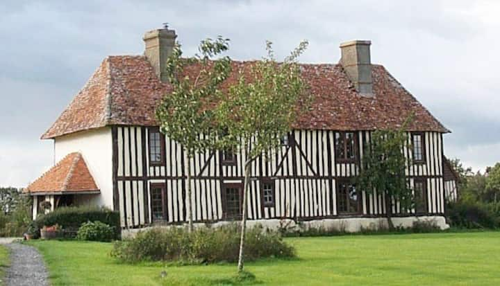 Bed & Breakfast in 16th Manor House