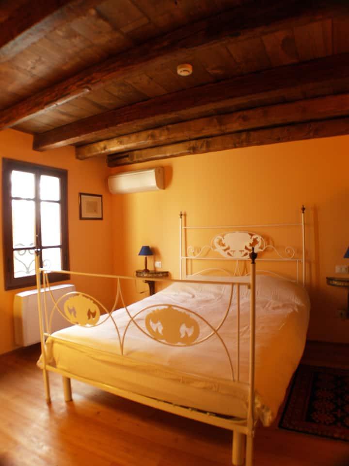 Rivivere in una Antica Villa Veneta CAMERA FRIULI