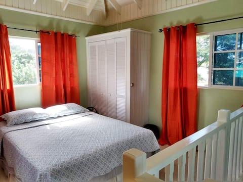 Sun Splash Loft Apartment in Runaway Bay Jamaica