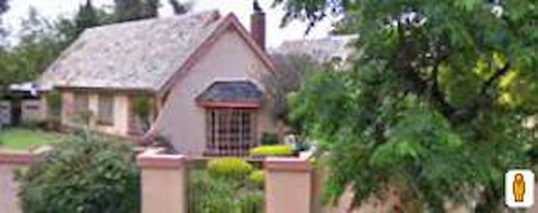 Kuse Khaya Guest House - Boksburg - Appartement