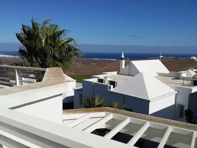 Villa Africa (habitacion Lola 1)