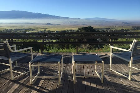 Best View in Waimea - 단독주택