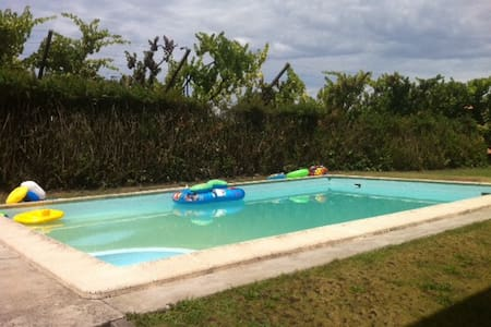 Big House & Pool 20min from Porto! - rebordosa - Dom
